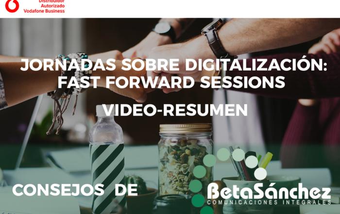 video presentación FFS